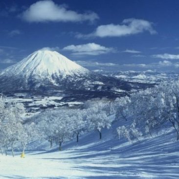 Hokkaido bis Yokohama