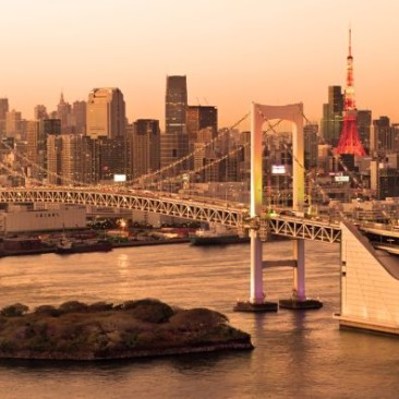 Tokio Exklusiv